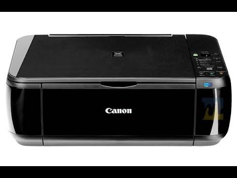 driver pour imprimante canon mp495