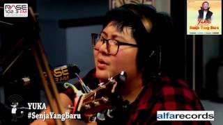Yuka Tamada - Senja Yang Baru ( Live Di Rase Cinta Indonesia)