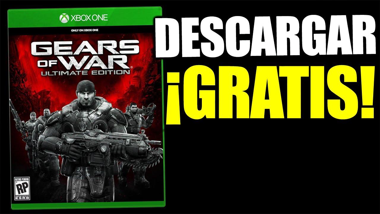 Como Descargar Gears Of War Ultimate Edition Beta Gratis Para Xbox One