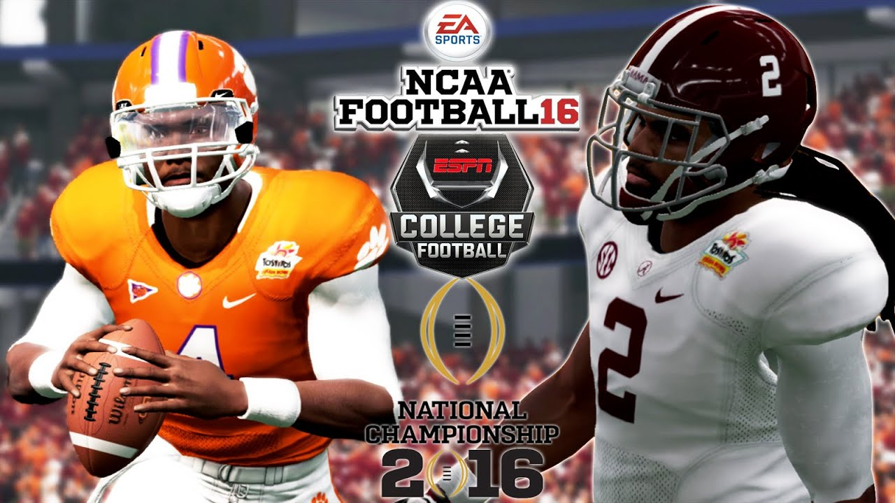 fbs national championship ncaa football national championship