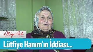 Babaanne için zehirleme iddiası! - Müge Anlı ile Tatlı Sert 21 Mayıs 2019
