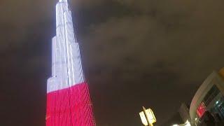 100lecie odzyskania Niepodległości Polski- relacja z Dubaju