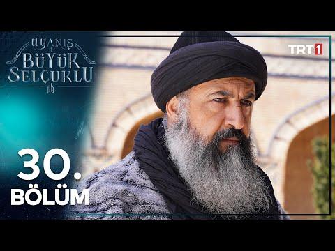 Uyanış: Büyük Selçuklu 30. Bölüm | Tam Bölüm TRT İzle'de!