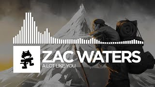 Zac Waters - A Lot Like You [Monstercat Release]