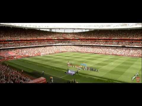 Lukas Podolski FC Arsenal 2012 Goals+Assists
