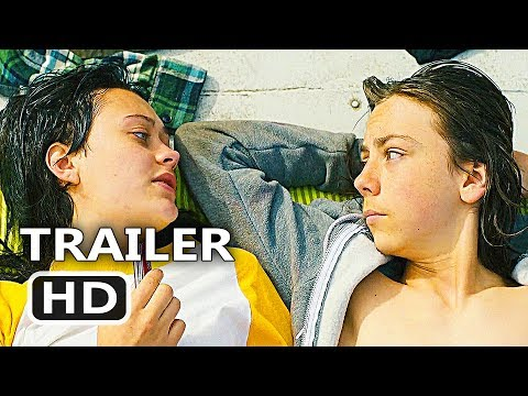 GOODBYE BERLIN TRAILER - Teenage RoadTrip Movie - 2017 (Tschick)