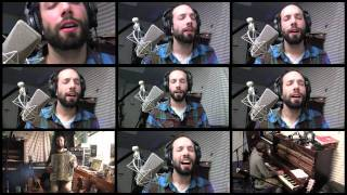The Time Has Come - Jack Conte VideoSong