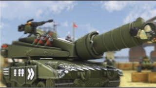 Cannon Fodder 3 Миссия 18, Круче Армстронга, смотреть прохождение видео солдатики игра