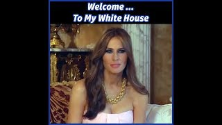 Welcome To My White House - A Comedy Parody by Deven Green