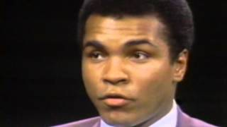 Day at Night: Muhammad Ali, legendary boxing champion