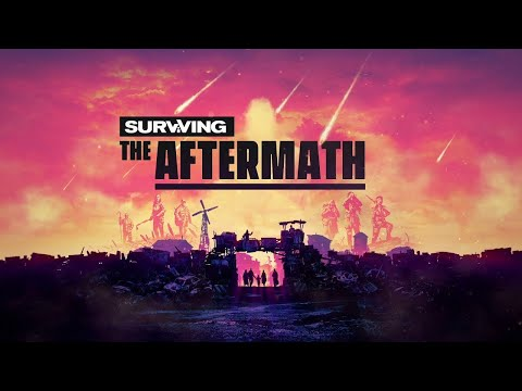 Surviving the Aftermath Gameplay No Commentary |
