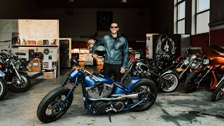 ACE Motorcycles by Herbert Lanner - Promotionfilm 2019 - 4K (video by artofsight)
