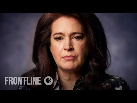 Sean Young Speaks Out  Weinstein  FRONTLINE