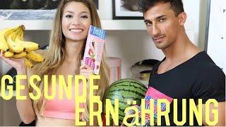 Gesunde Ernährung I Fitness I Paola Maria