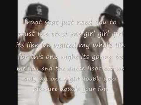 chris brown - forever with lyrics