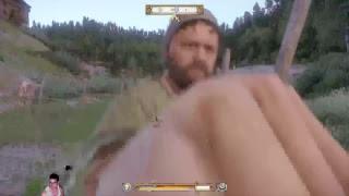 kingdom come deliverance: most realistic RPG Ever!!