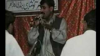 Raja Nadeem at his Best (Potohari Sher) Pt-3: Uploaded by: Ishtiaq Aziz