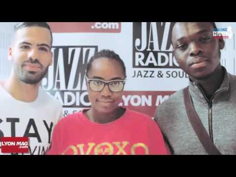 Challenge citoyen - Vénissieux – Lyon Mag (Lyon Mag - radio)