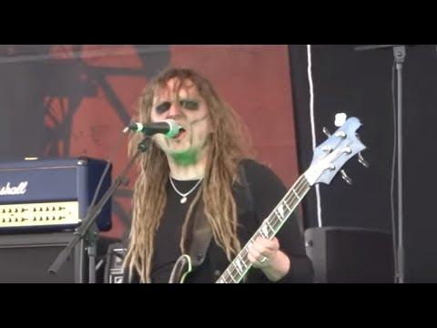 "Tribulation release new song ""Lady Death"" - Black Tusk finish recording new album!"