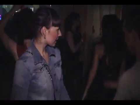 Вечеринка День города Кушва 2014 Клуб Квадрат и Студия 4А