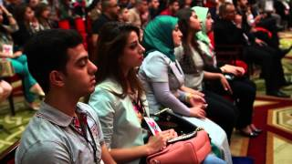 Yes..... We can | Zaid   Alnewaini | TEDxBaghdad