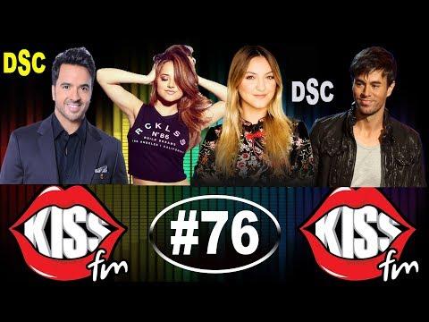 Kiss FM top 40: August 25, 2018 #76