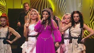 Жасмин - Бродяга (Концерт: «О чём поют мужчины» 2017)