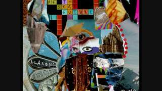 two receivers by klaxons with lyrics
