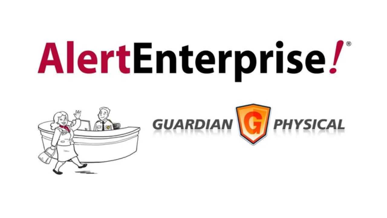AlertEnterprise | Security Software