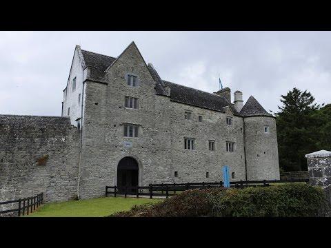 Parkes Castle nahe Sligo | Irland