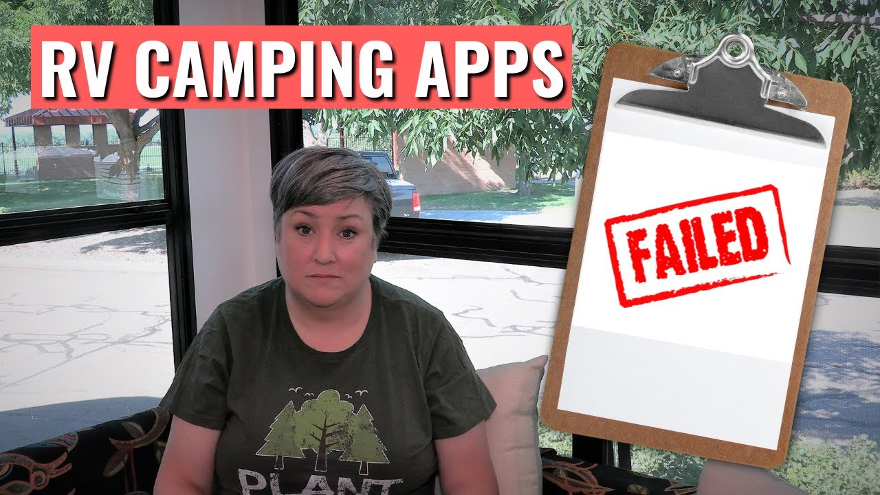 SECRET WEAPON REVEALED: OVERNIGHT RV SPOTS You WON'T Find on Any RV Camping App! Full-Time RV Life