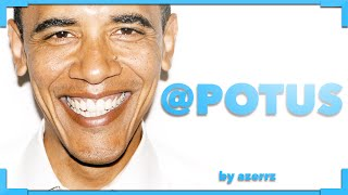 obama freaks out players on black ops 2 voice troll