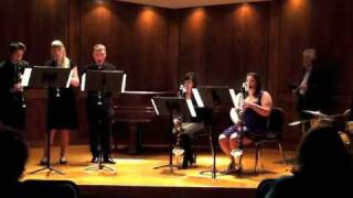 Forget You (FU): Cee Lo Green, for Clarinet Ensemble
