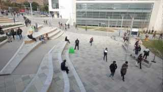 Harlem Shake: University Of Exeter