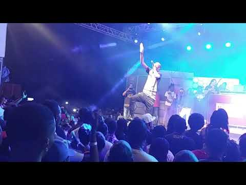 Tommy Lee Sparta - Full Performance (Magnum Kings And Queens Of Dancehall finals 2018)