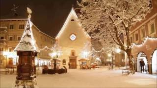 Skiing and Winter Holidays in European Alps From Switzerland to Austria France and Italy