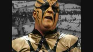 booker t and goldust theme remix