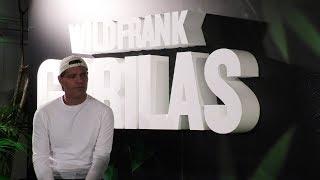 'Wild Frank: Gorilas', la última locura de Frank Cuesta