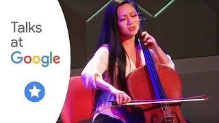 "Tina Guo: ""World-renowned Cellist""   Talks at Google"