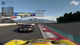 Gran Turismo™SPORT | Daily Race 1206 | Fuji | Nissan GT-R GT500 | Onboard
