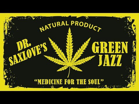 Green Jazz • Smooth Jazz Saxophone for Chilling Out and Getting Green