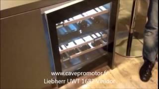 Liebherr UWT 1682 Vinidor Cavepromotor FR