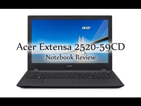 Driver UPDATE: Acer Extensa 2520 Intel WLAN