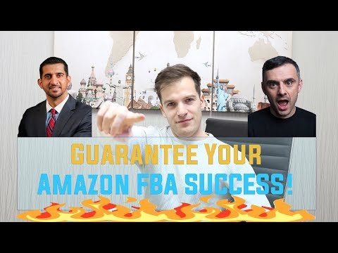 6 REASONS Why Having A MENTOR Is CRUCIAL For Your Amazon FBA SUCCESS! How To Get One!