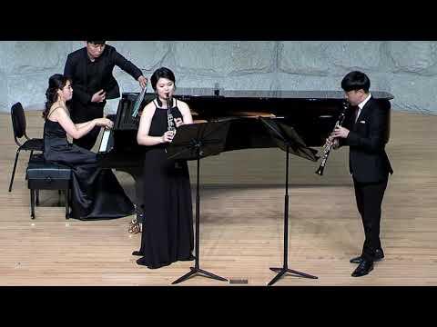 A.Ponchielli- Il Convegno (Miru Kang, Sangjin Park)