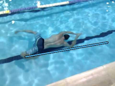 Super Efficient Combat Swimmer Stroke (css)
