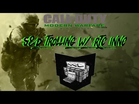 MWR S&D TROLLING W/ RtC INNC