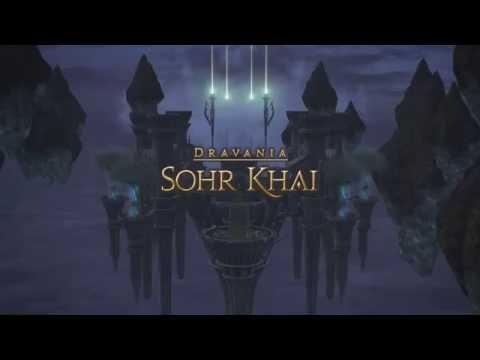 FFXIV OST - Sohr Khai