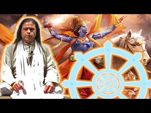Interview with a Vedic Guru