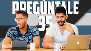 Pregúntale a Reviews4all 35: Pokémon GO, tablets y el xino del miércoles
